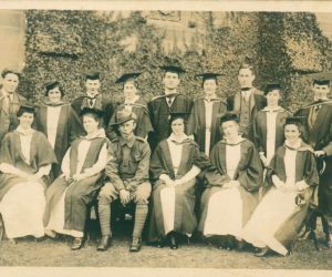 'The First World War, the Universities and the Professions' Publication